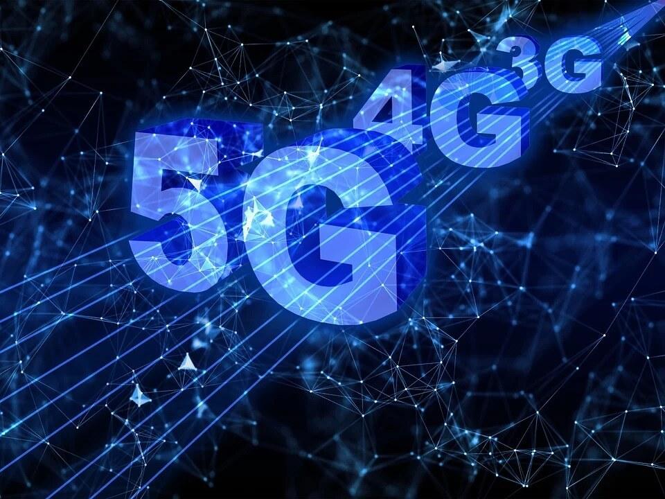 Brasil fará leilão para rede 5G que terá uso exclusivo