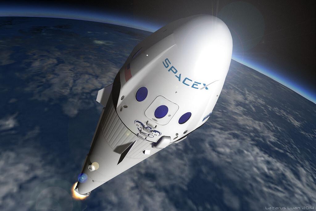Bilionário Jared Isaacman compra voo da SpaceX com missão de generosidade