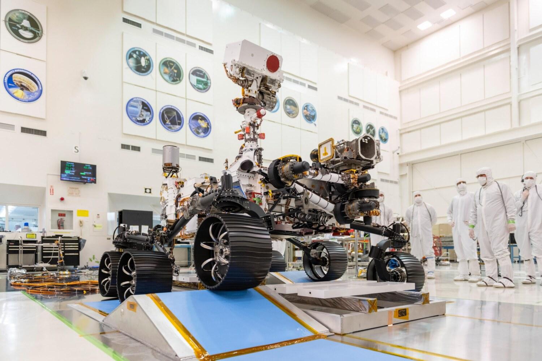 Parece que os Emirados Árabes Unidos estão prestes a vencer a corrida para Marte