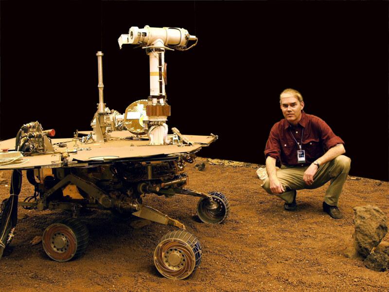 Missão Perseverance em Marte têm apoio e tecnologia do Novo México