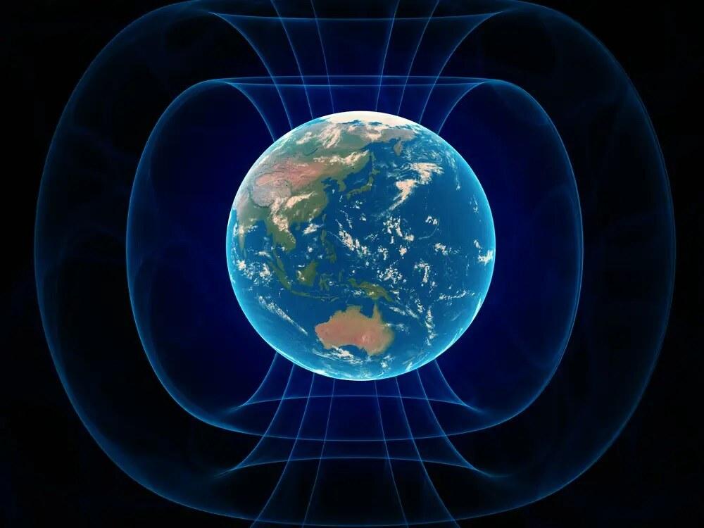 Mudança dos polos magnéticos da Terra pode ter Extinto os Neandertais